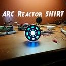 Arc Reactor Shirt