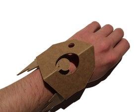 Wearable Creature Bracelet