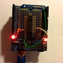 Extra I/O Pins For Your Arduino Uno