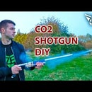 CO2 SHOTGUN DIY