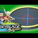 How to Make a Original Arena BEYBLADE BURST?