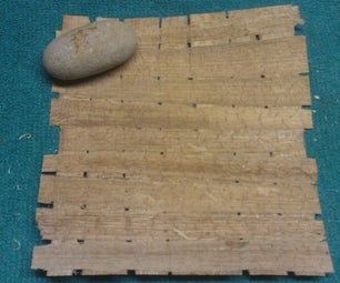 How to Make Papyrus Paper