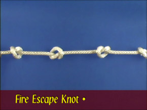 Picture of Same Name, Not Knot