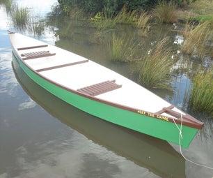 Simple Canoe