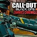 Black Ops III Zombie Chronicles Remastered