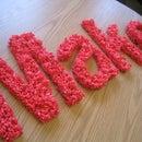 MAKE: a cake