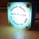 Ambient Light Gift Badge