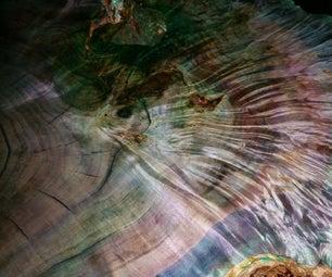 Galaxy Table