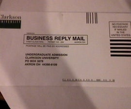 How to get back at junk mail senders