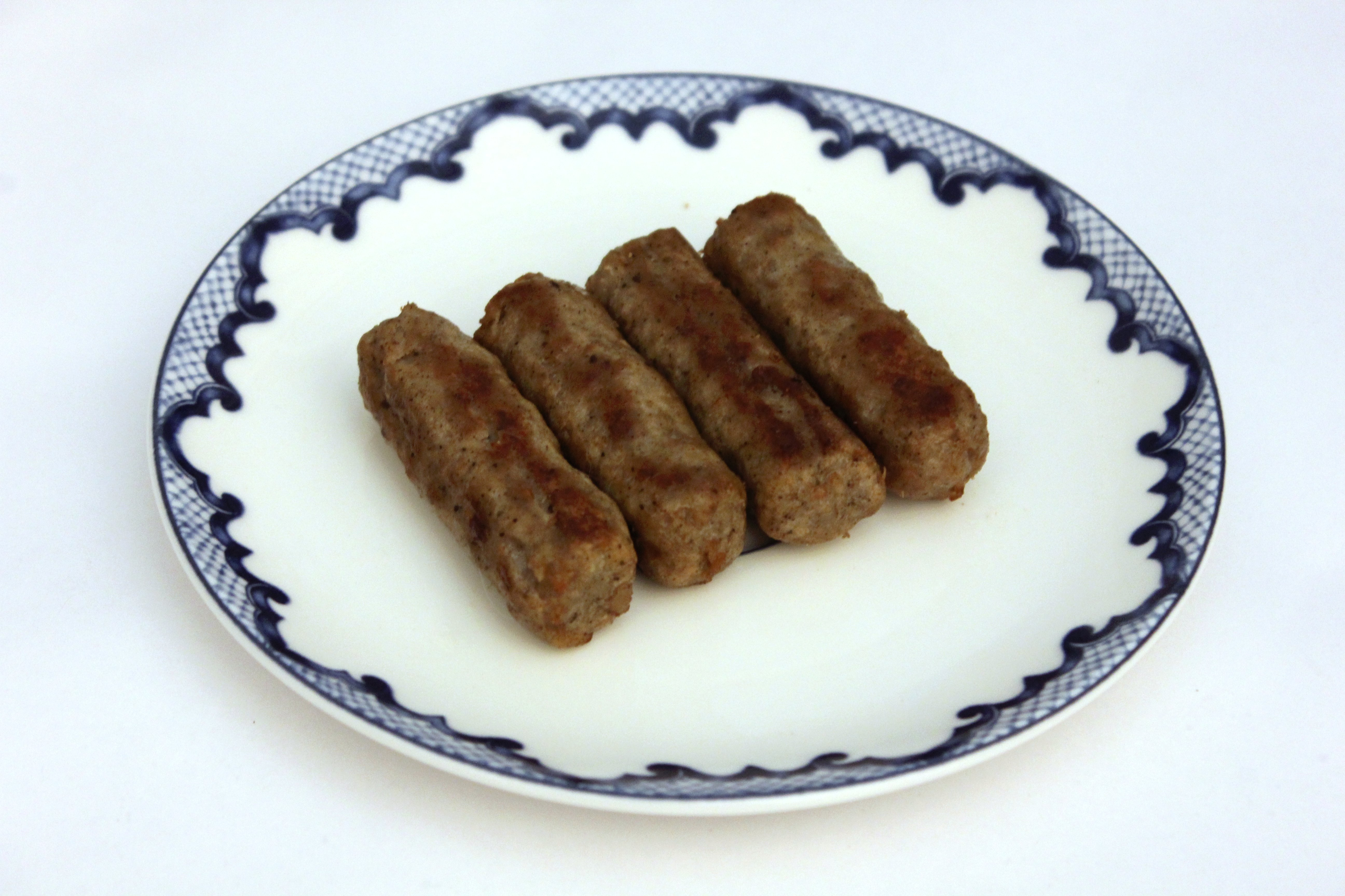 Picture of Breakfast Sausages