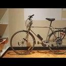 3D Printed Bike Light Cheap and Lifelong V2