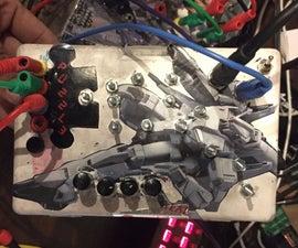 Circuit Bent ODB Pedal