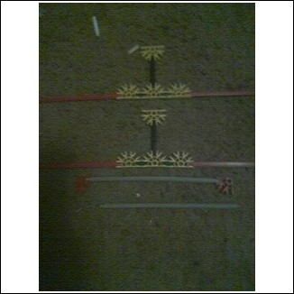 Picture of The K'nex Spool Holder