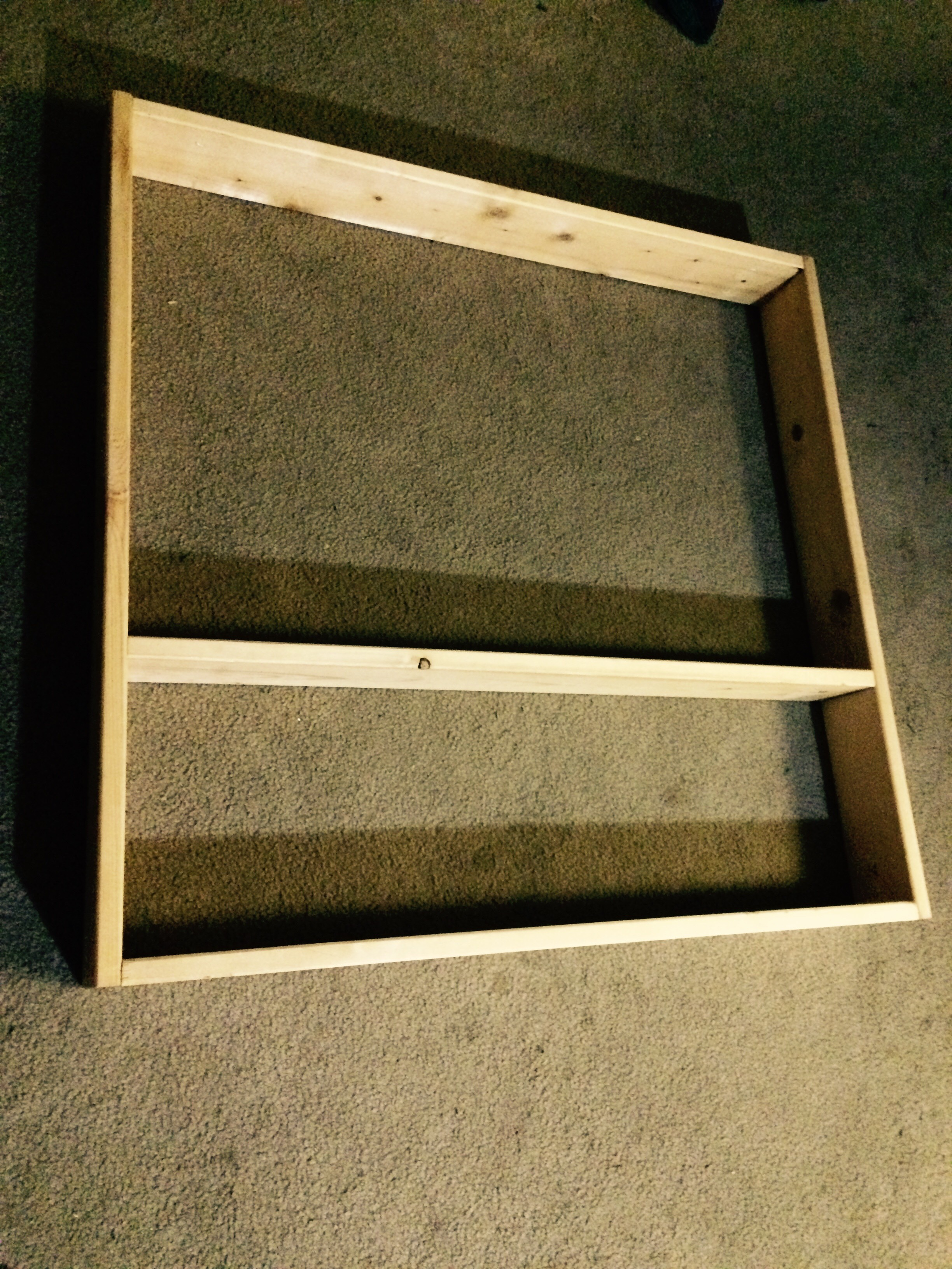 Picture of Insert a Shelf