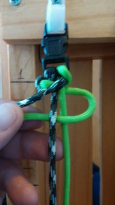 Tying the Second Knot.