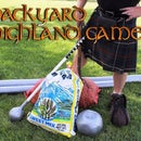 Backyard Highland Games