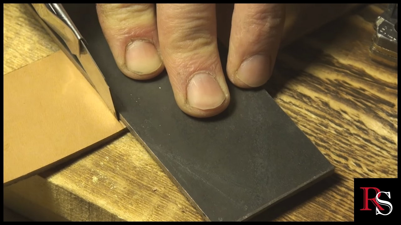 Picture of Leather Preparation