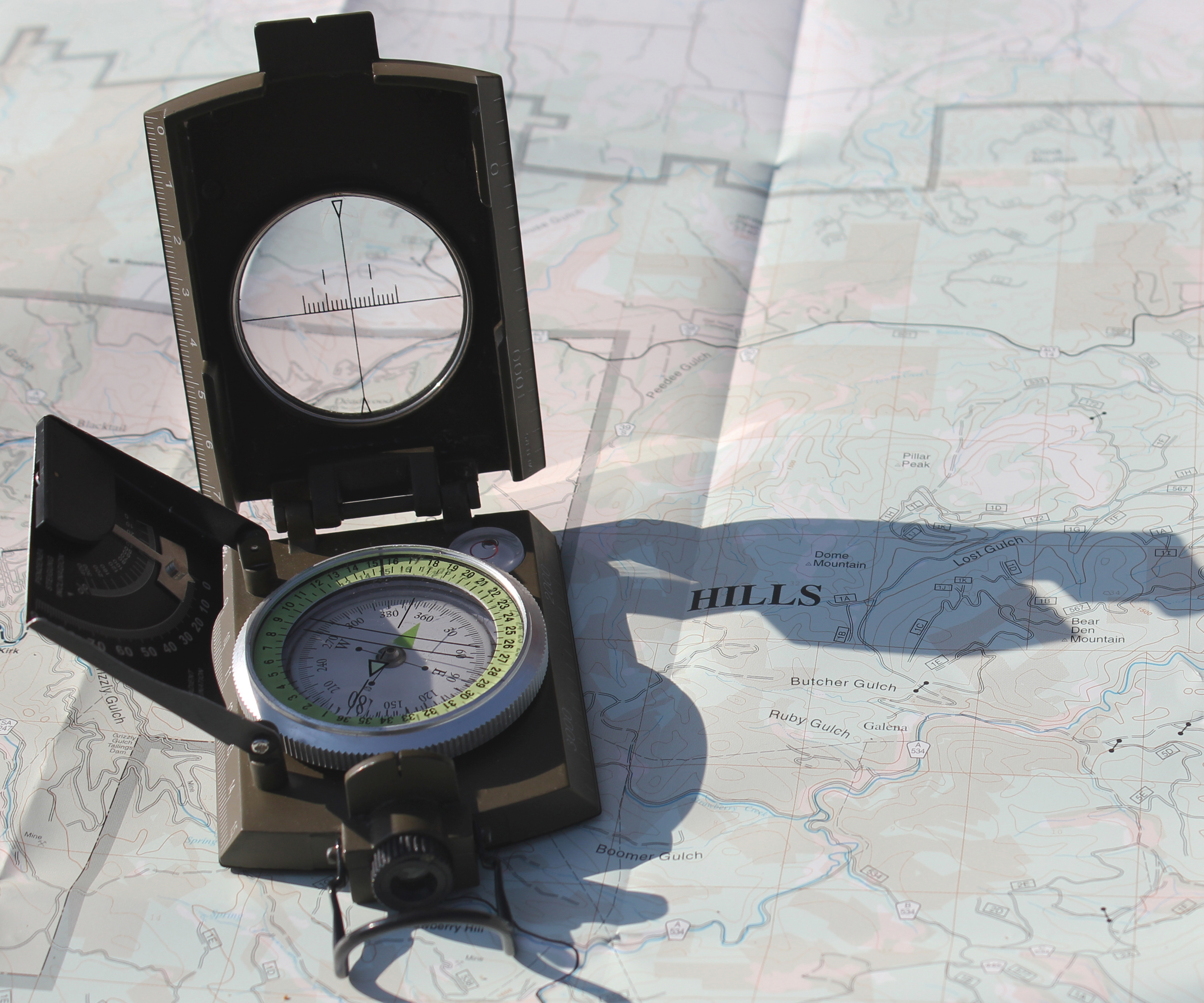 Picture of Navigation
