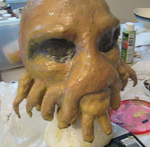 Make the Mask