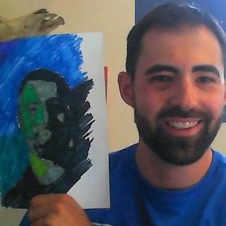 Posterized Portraits