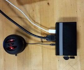 Raspberry Pi Amazon Echo