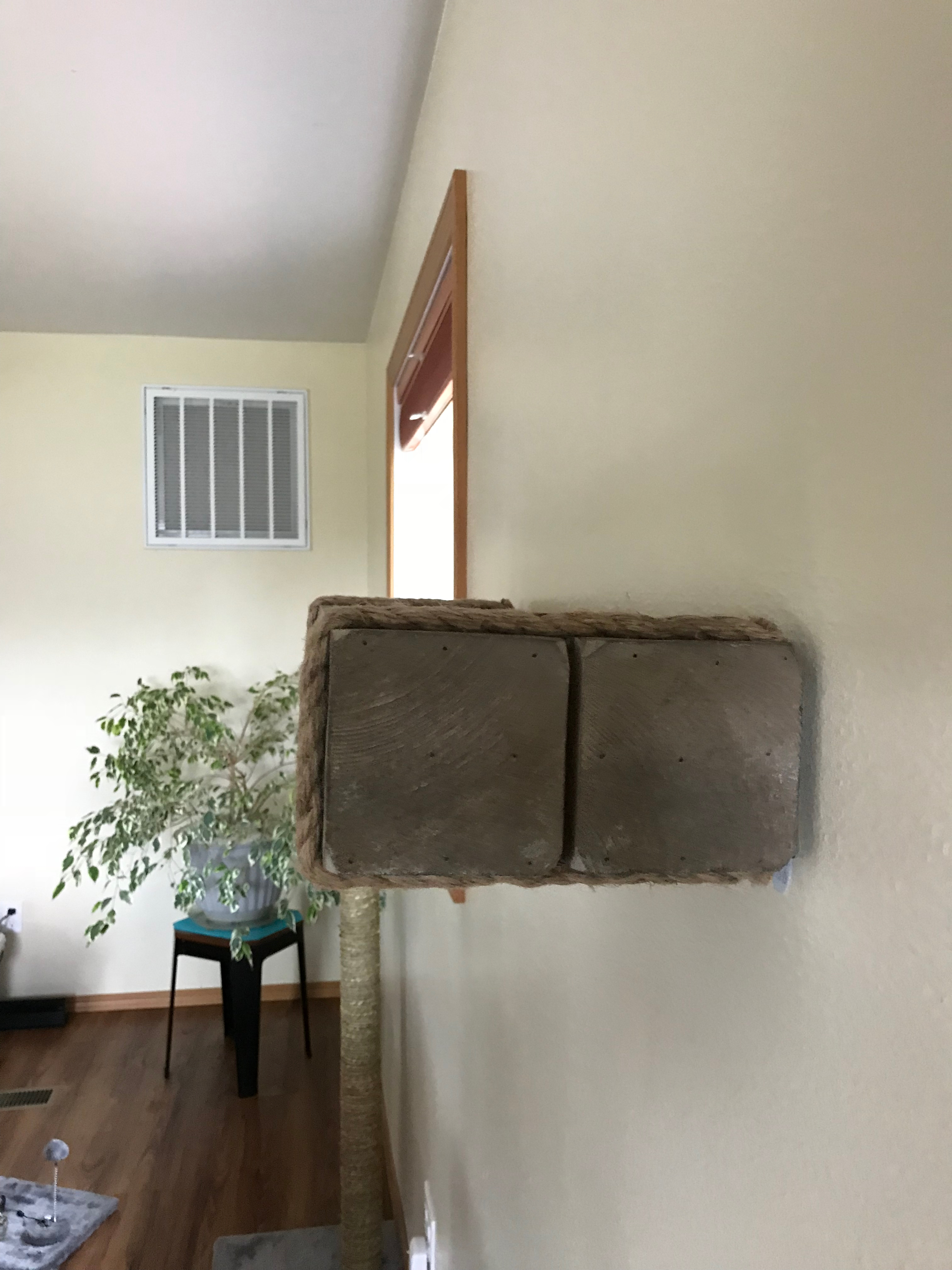 Picture of Rehang the Shelf