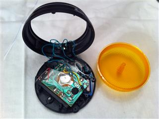 """Picture of Quiz Game Controller Using """"Lights and Sounds Buzzers"""" and Arduino"""