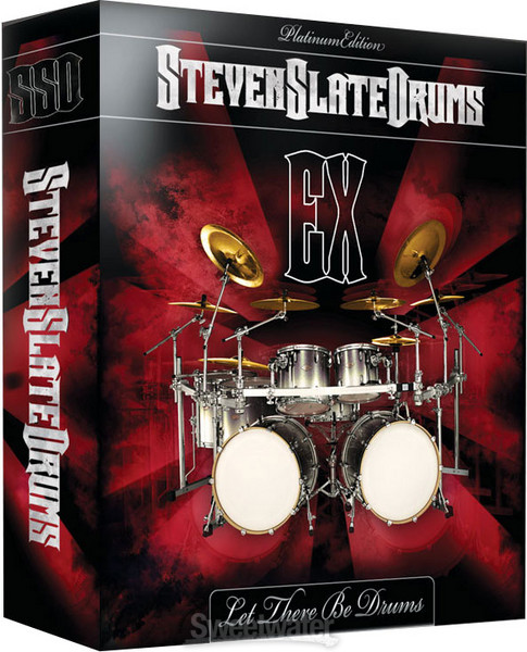 Picture of Drum Software