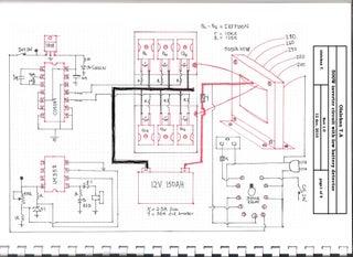 500VA Inverter Cct
