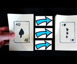 Prediction Magic Trick Revealed
