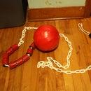 Jugger chain - detachable handle