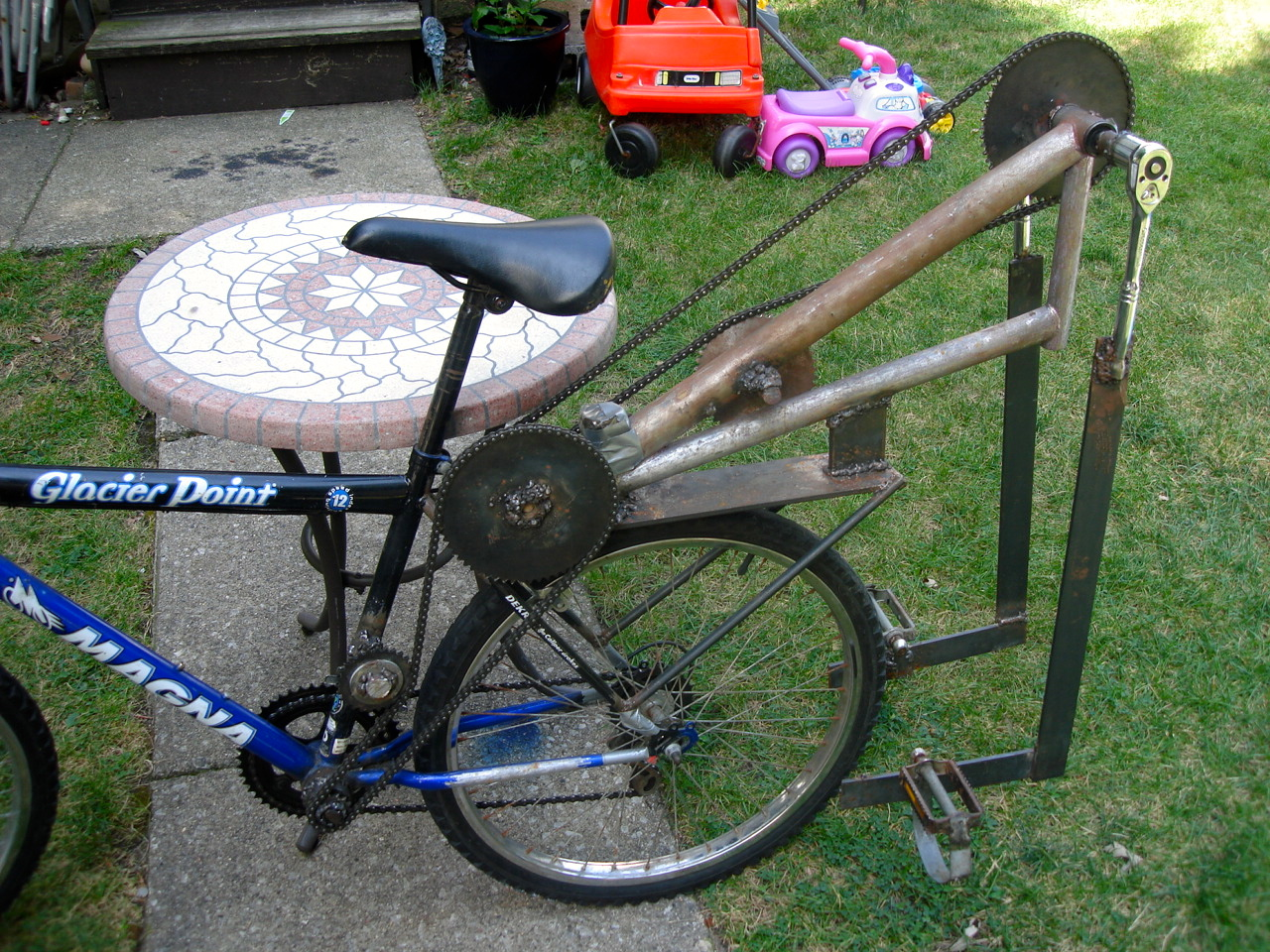 Picture of The Gearcycle Part 2