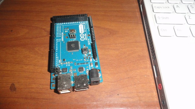 Picture of Upload Droid Ei Emulator to Your I/O Board