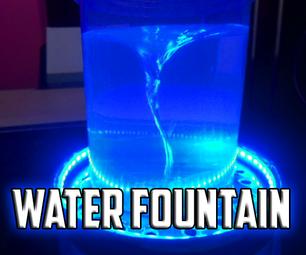 Desktop Water Fountain