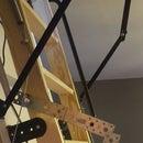 Automatic Loft / Attic Ladder