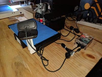Sistema Octoprint Para Impresoras 3D: Preparación Y Configuración