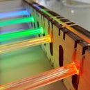 Photonics Piano #phablabs