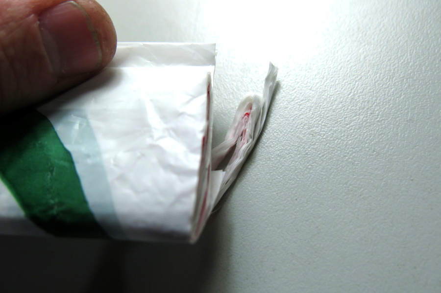 Picture of Shredded Plastic Growing Medium
