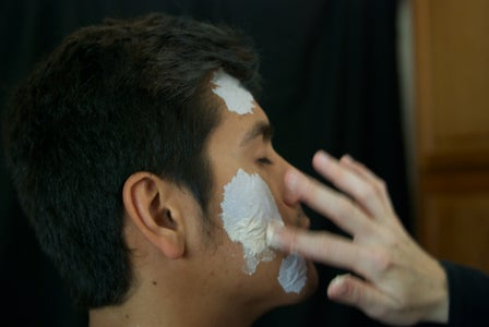 Add Tear-away Flesh Spots