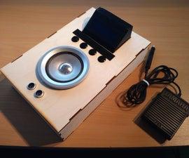 Ultrasonic Smart Instrument
