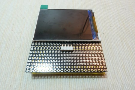 I2C Connector