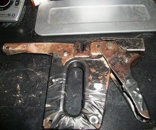 Toy Staple Gun