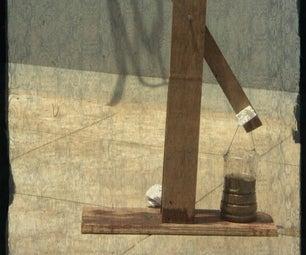 Simple Trebuchet