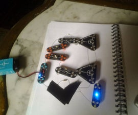 Circuit Scribe OR Gate