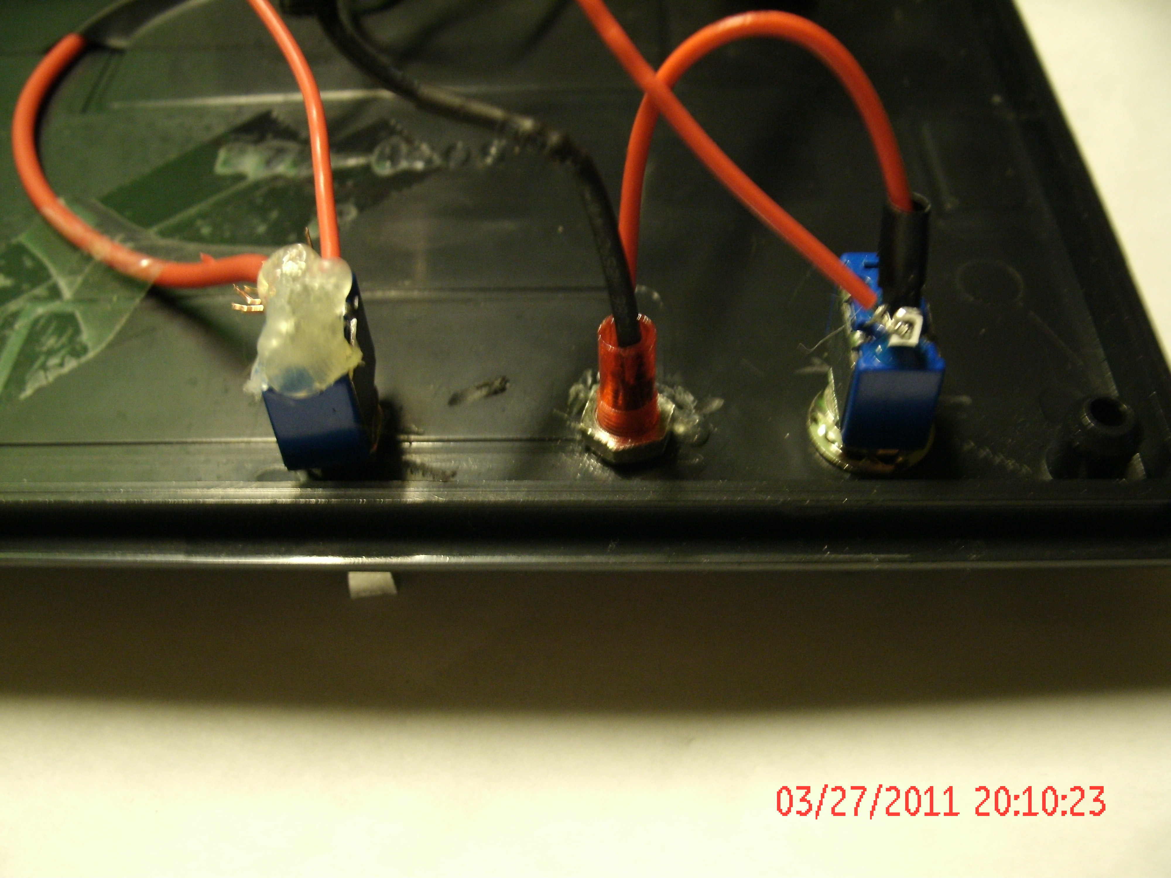 Picture of The Switches