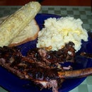 Delicious BBQ: Fall Off the Bone Beef Ribs