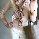 Criss-cross knot