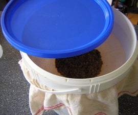 Bucket Sieve
