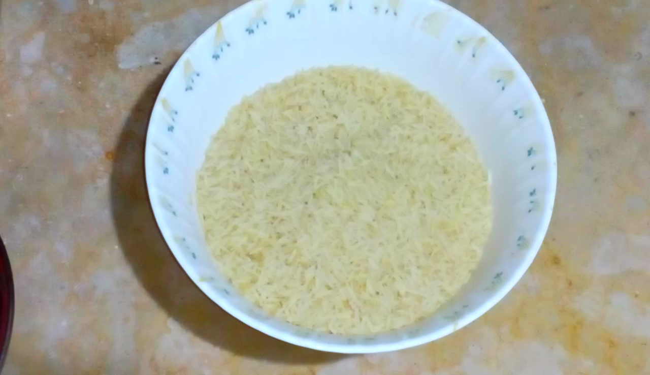 Picture of You Need the Following Items to Create the Perfect Biryani