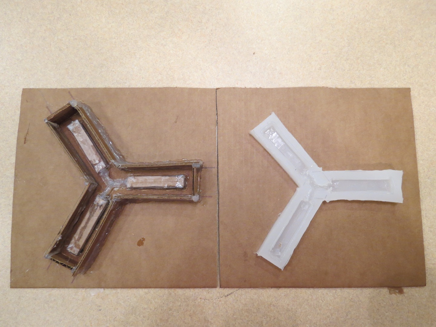 Picture of Make Second Mold